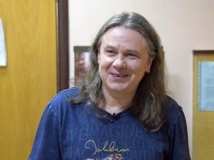 Сергей «Чиж» Чиграков: «Настоящие блюзмены меня бы давно уже на вилы подняли и на сеновале закололи»