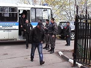 Полиция выявила почти 500 мигрантов-нарушителей
