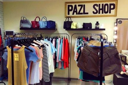 Pazl Shop приглашает модниц найти вещь своей мечты
