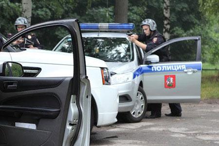 В 9-м микрорайоне поймали наркоторговца и его клиента