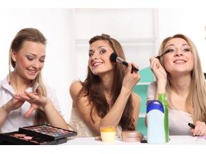 Школа макияжа Beauty in Style приглашает на День открытых дверей