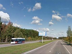 В субботу на восемь часов перекроют Кутузовское шоссе