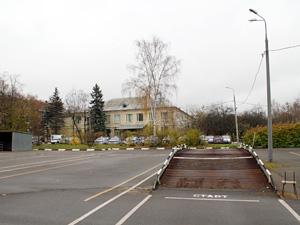 Экзамены на водительские права могут перенести в Строгино
