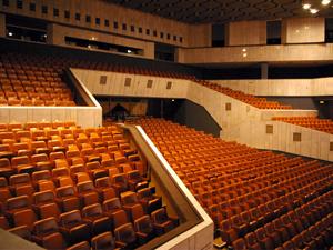 Осенью закроется киноконцертный зал ДК «Зеленоград»