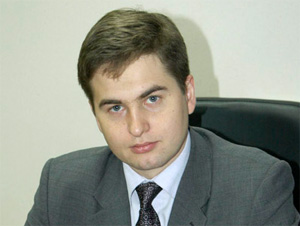 Зампрефекта Немерюка прочат на пост главы департамента торговли