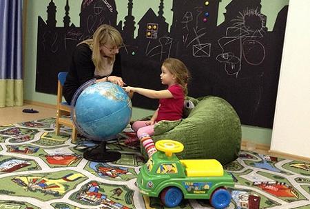 Профессиональные детские психологи принимают в центре «Моя планета» при Московском городском педагогическом университете