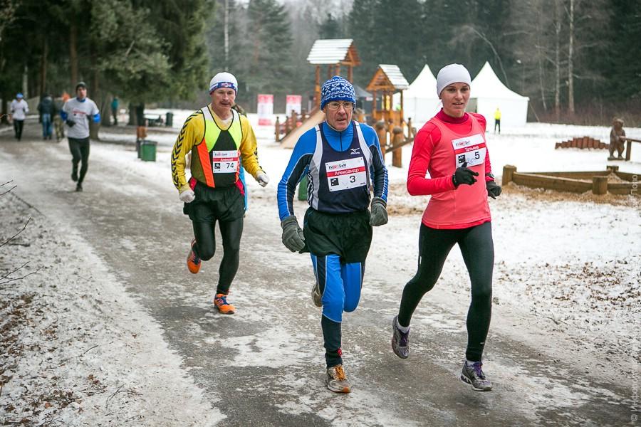 15-й «БИМ»-марафон
