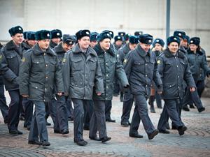 При зеленоградской полиции создадут Общественный совет