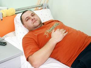 Очевидец теракта в «Домодедово»: «Я родился в рубашке»