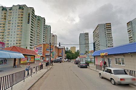 Андреевка и Ржавки оказались самыми неблагополучными поселениями Солнечногорского района по автоугонам