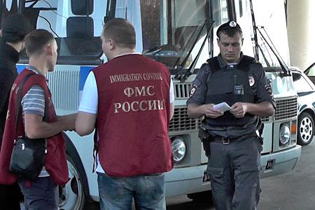 Украинку и азербайджанца обвинили в незаконной постановке на учет более 300 мигрантов