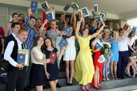 Экономический колледж (бывшая МГАДА) приглашает девятиклассников продолжить обучение в Зеленограде