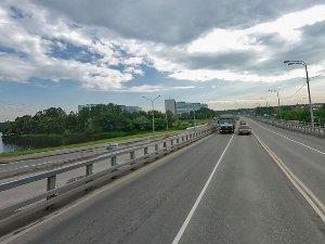 Мост через Сходню начнут строить в ближайшее время