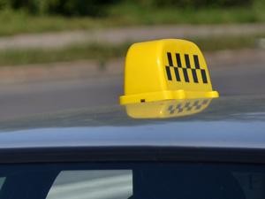 Таксист задушил и расчленил свою коллегу