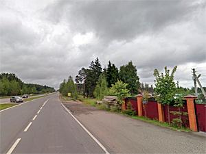 Заснувший водитель сбил трех пешеходов на Георгиевском шоссе