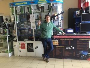 Сервисный центр «Маленькое Митино» в Зеленограде