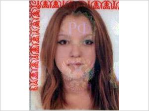 Полиция ищет пропавшую 14-летнюю школьницу
