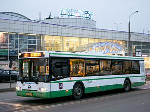 14-му автобусному маршруту вернут прежнюю схему