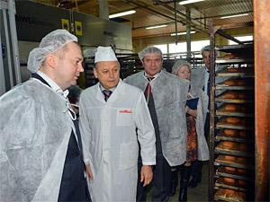 Хлебозавод №28 построит новое производственное здание