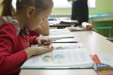 Профессиональная коррекция почерка и подготовка к школе в ЦКП «Логопед-проф»