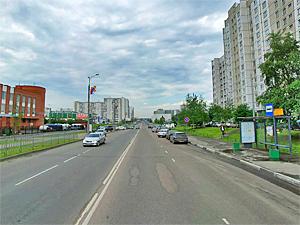 Остановка «Отделение милиции» переименована в «Михайловский пруд»