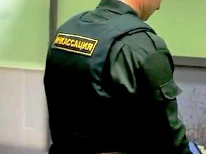 По делу о крупном ограблении банка осужден инкассатор