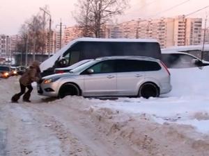 Андреевка и Поварово признаны самыми грязными поселениями Солнечногорского района